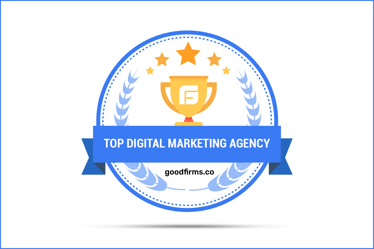 GeeksChip Named Among 10 Best Digital Marketing Agencies at